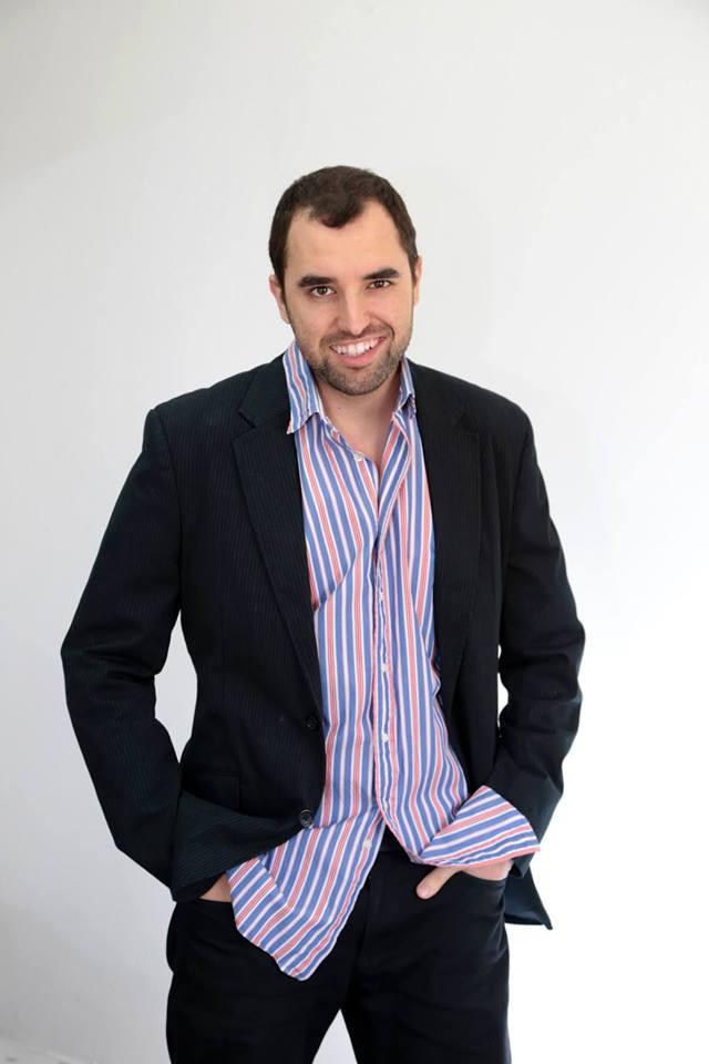 ראם קלנדרב - ראיון על ניהול זמן