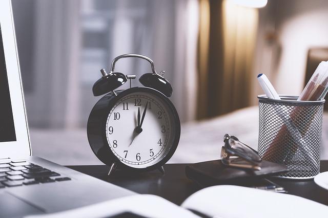יתרונות של מדידת זמן