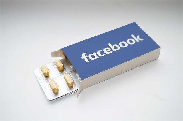 התמכרות לפייסבוק